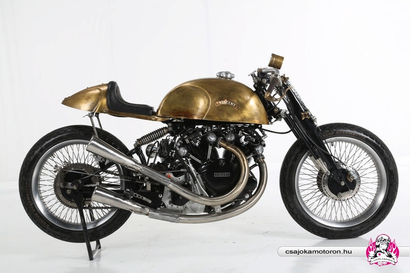 Cafe Racer 3rd, PDF Motociclette - Quadrophenia