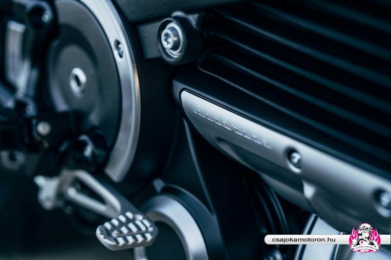 2018 Harley-Davidson 115th Anniversary Celebration.
