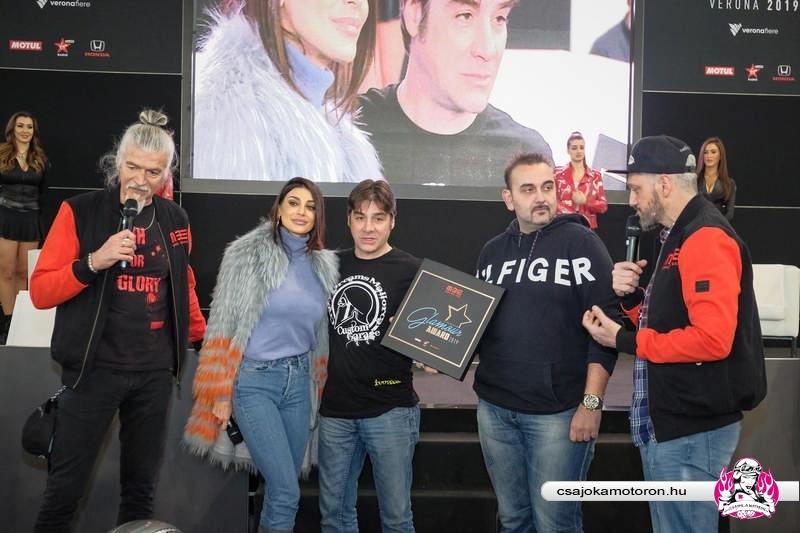 Cristina Buccino_MotorBikeExpo2019_FotoEnnevi_MMF3766