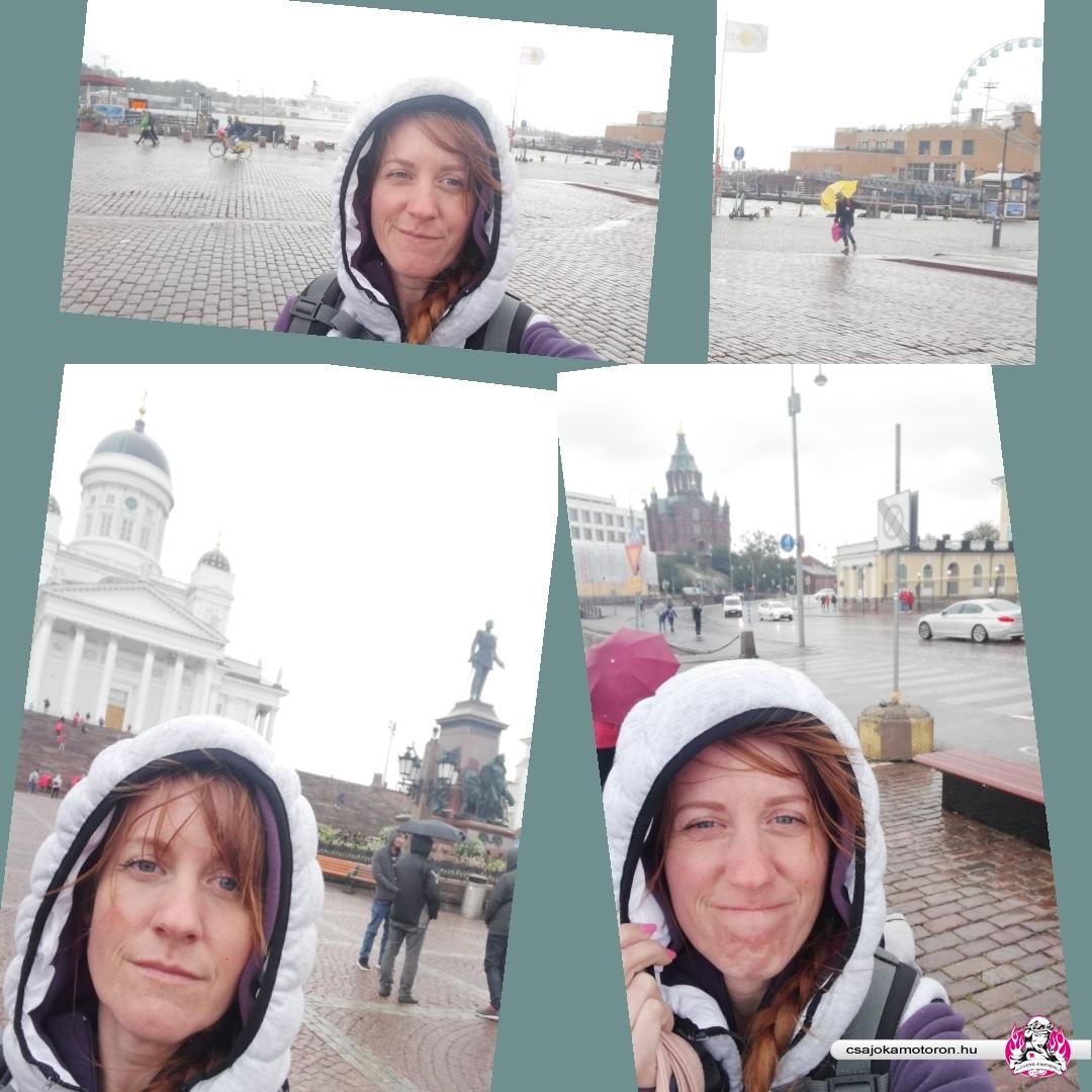 Őszi Finnország
