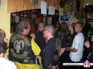 2011. 08. 20. 74 or More Harley Club 20. szülinapi bulija Eltersdorfban