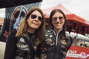 European Bike Week Faaker See 2017
