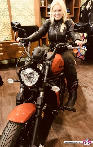 Carole Nash MCN London Motorcycle Show 2018. február 16-18.