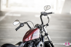 Harley-Davidson Fourty Eght Special 2018