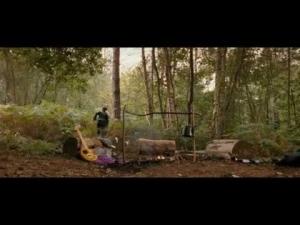 Rock, fű és motor (Freebird, 2008)