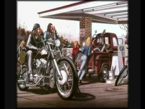 Molly Hatchet - One Last Ride