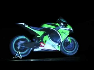 2014 Kawasaki Racing Team - 30 years of Ninja promo video