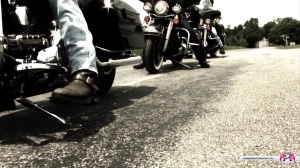 Don Ray Band - Kickstands Up ( Official HD )