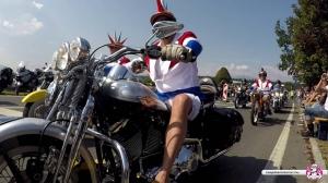 etwas andere Impressionen vom Harley Treffen Faak 2016