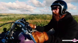 The Ride 2016: Recap