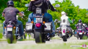 18. Harley-Davidson Open Road Fest Official Aftermovie